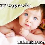 ANTY-wyprawka dla niemowlęcia