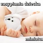Rytuał zasypiania Twojego dziecka