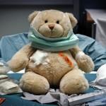 Nie boisz się, że dziecko urodzi się chore jak ty?