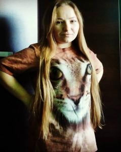 kota cat lady