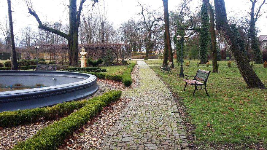 villa park 20