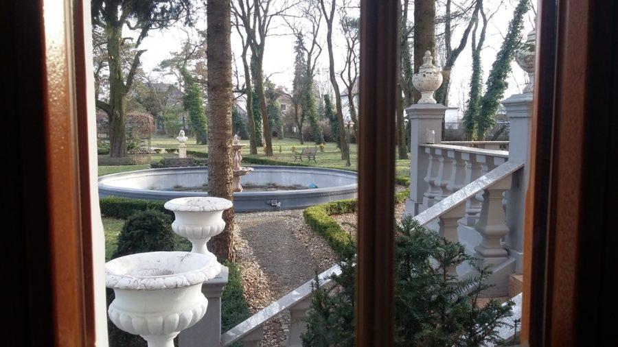 villa park 4