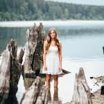 Dziewczyna z wyrokiem: niska