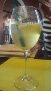relacja drink