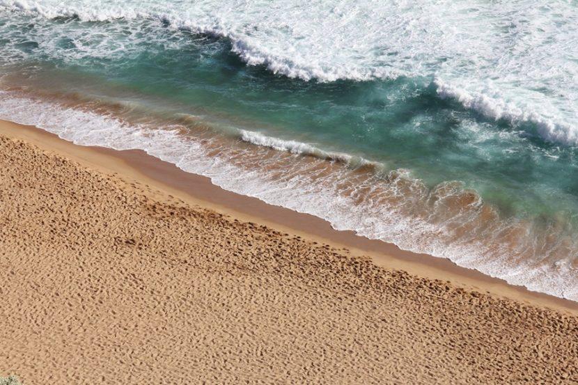 plażowy banalnik