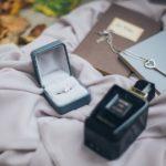 Znalazłam pierścionek zaręczynowy