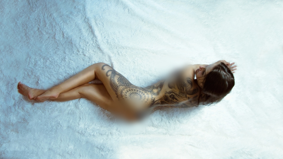 Tatuaże Noszę Czy Nieznoszę Będziesz Zaskoczony Pani