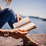 Ulubione książki, których lektura nigdy mnie nie znudzi