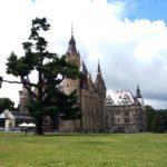 Zamek Moszna – wycieczka do perły Opolszczyzny