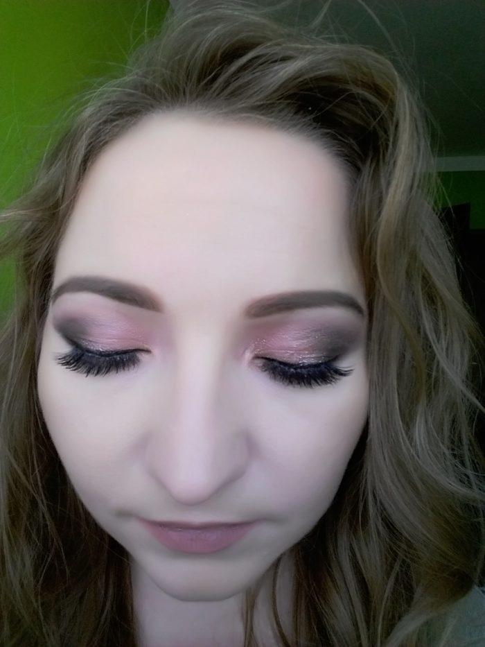studniówka makijaż