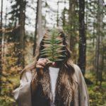 O tym jak Janusz żonę do lasu na pochędóżkę zabierał