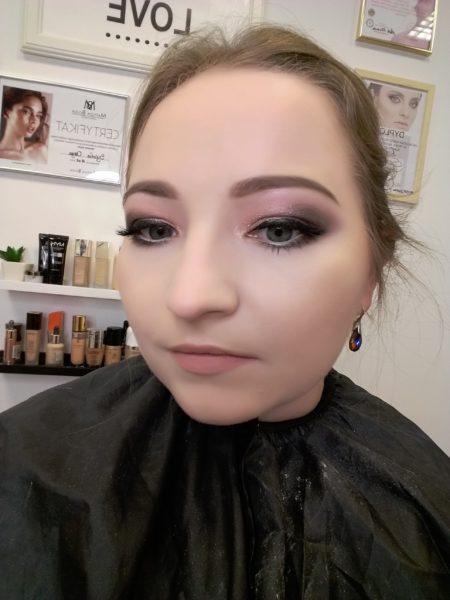 makijaż wieczorowy czegoś tu brakuje
