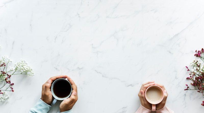 związek jest jak kawa