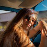 Osoba niskorosła za kierownicą czyli minirollercoaster